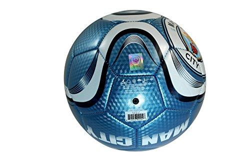 Manchester City Match Ball