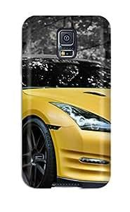 TTsIHSA4056QdCWx Cody Elizabeth Weaver Yellow Gtr Car Feeling Galaxy S5 On Your Style Birthday Gift Cover Case
