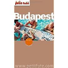BUDAPEST 2011-2012 + PLAN DE VILLE