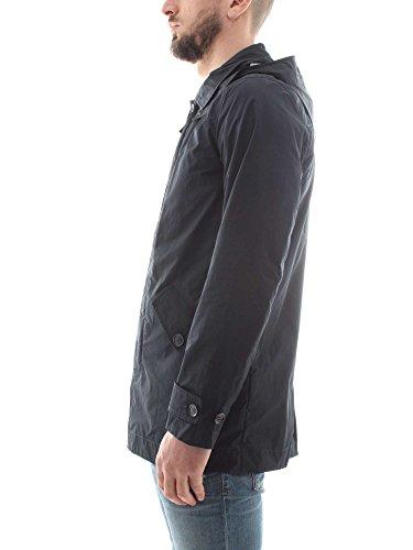 City Blue Coat Woolrich Blu Midnight aT8nqA