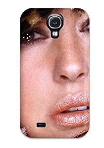 Special Joe Miller Skin Case Cover For Galaxy S4, Popular Monica Bellucci Phone Case