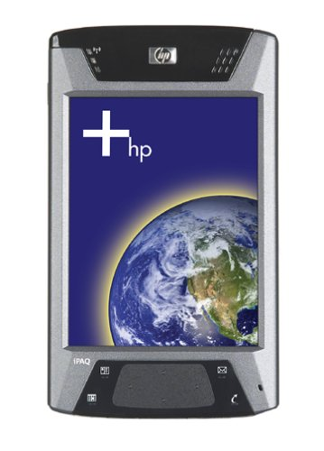 HP iPAQ HX4705 Pocket PC ()