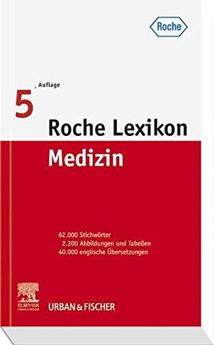 Roche Lexikon Medizin Sonderausgabe