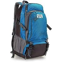 Sports Zipper outdoor Nylon backpack