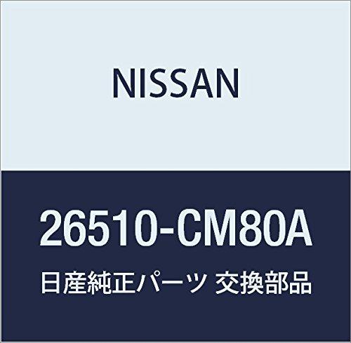 Nissan Lamp Assy Licen