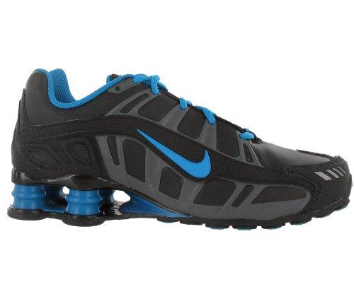 faux sortie pas cher marchand Nike Shox 3.2 Femmes Chaussures De Course Inverse Noir / Noir très bon marché en ligne sortie grand escompte FqwndU