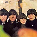 beatles for sale LP