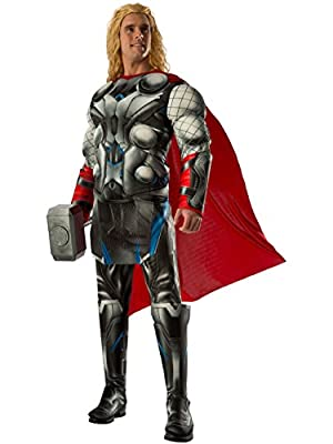 Rubie's Adult Avengers 2 Deluxe Thor Costume