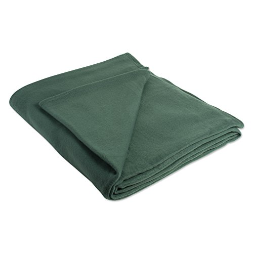 "Luxury Solid Fleece Blanket Throw, Twin/Twin X-Large 60x96"","