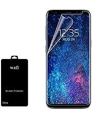 سامسونج جالكسي اس 8 بلس , Galaxy S8 Plus لاصق حماية فائقة ضد الصدمات و الخدوش من وافي