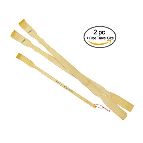 BambooMN 2 Pieces 25