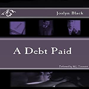 A Debt Paid Audiobook