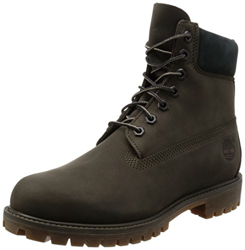 Premium Nubuck Boots Boot AF Dark Timberland CA17PS in 6 Brown OnwaUzqt0