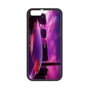 goldeneye 007 reloaded iPhone 6 4.7 Inch Cell Phone Case Black xlb2-179104