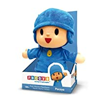 Pocoyo - Abracitos (Bandai 84123)