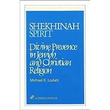 Shekhinahspirit