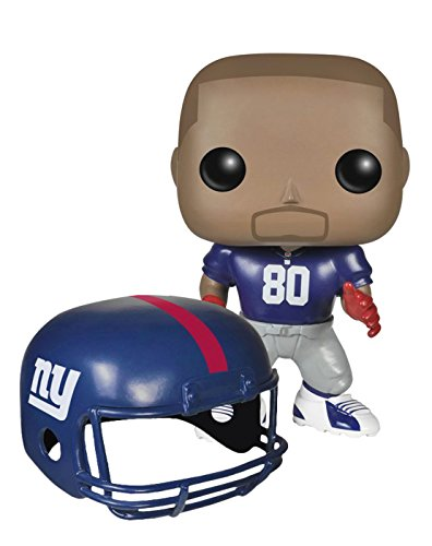 Funko Pop! NFL Victor Cruz Vinyl Figure by Funko