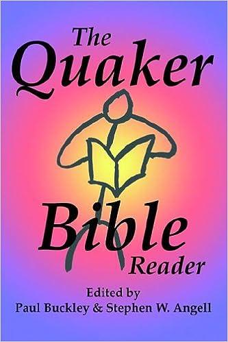 The Quaker Bible Reader