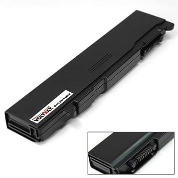 Portátil/ordenador portátil batería de repuesto para Toshiba PABAS071, PABAS072, PABAS105, PABAS162