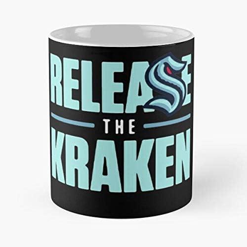 Release The Kraken Womens Favorite Tee
