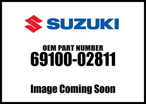 Price comparison product image Suzuki Piston Set 69100-02811 New Oem