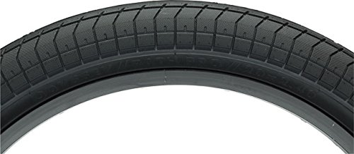 - Callaway Odyssey Tires Path Pro Slick D-Ply 20X2.4 Bk/Blk - T-231-BK
