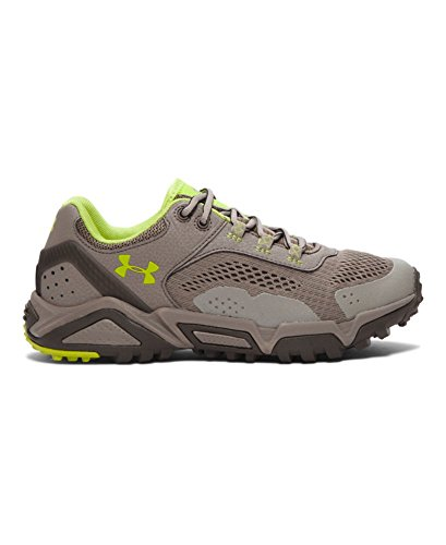 Under Armour Women's UA Glenrock Low Hiking Boots