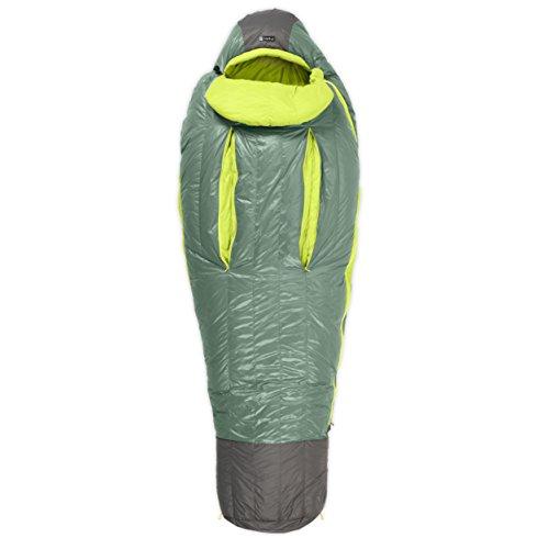 Nemo Ramsey 15-Degree Down Mummy Sleeping Bag