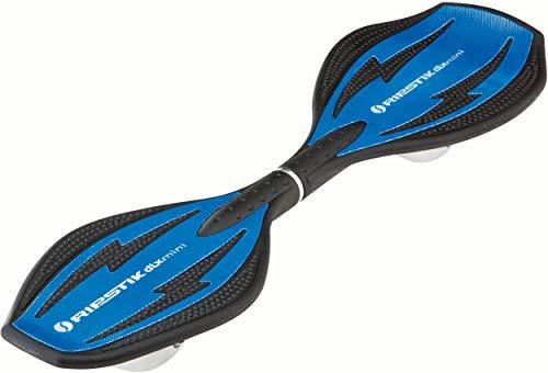 Razor RipStik DLX Mini Caster Board - Blue (Ripstik Board Dlx Caster)
