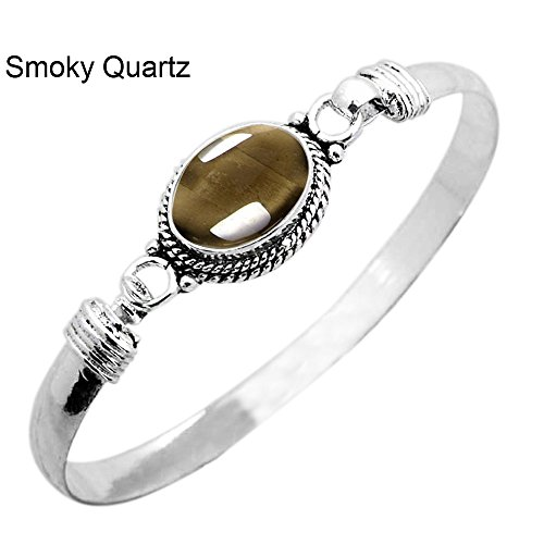 Smoky Quartz Jewellery - 9