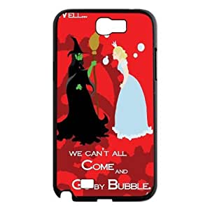 Wicked The Musical Pattern Productive Back Phone Case For Samsung Galaxy Note 2 Case -Style-6