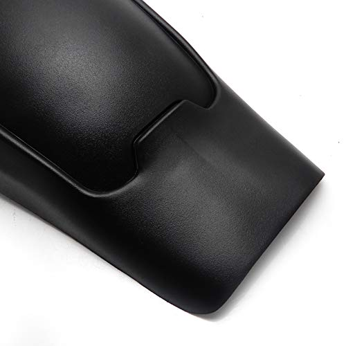 nero prolunga parafango per R1200GS ADV 2013 2016 Parafango anteriore posteriore per moto
