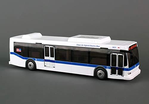Daron MTA 11
