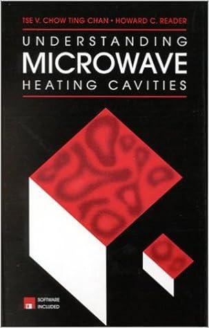 Understanding microwave heating cavities artech house microwave understanding microwave heating cavities artech house microwave library tse v chow ting chan howard c reader ebook amazon fandeluxe Images