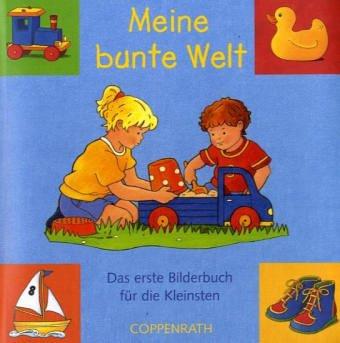 Meine bunte Welt. PDF