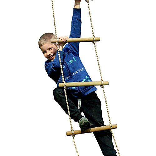 HappyPie Playground Climbing Wooden Outdoor product image