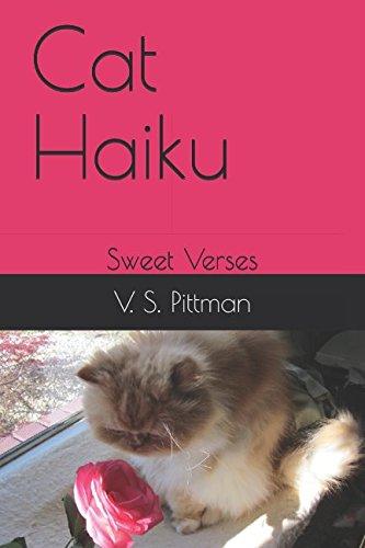 Cat Haiku: Sweet Verses