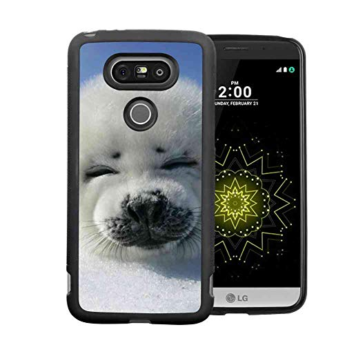 Seal Pup Tiger - Cell Phone Case Fit for LG G5 (5.3