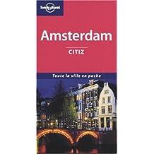 Amsterdam (citiz) -2e ed.