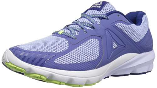 Reebok Women's OSR Harmony Road Track Shoe Shadow/deep Cobalt/Lucid Lilac/Steel, 8 M US