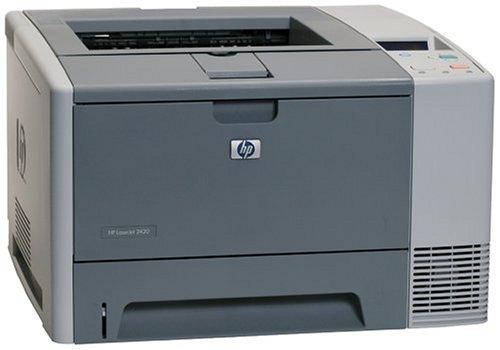 Amazon.com: HP LaserJet 2420 Imprimante Laser Monochrome ...