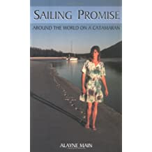 Sailing promise: Around the world on a catamaran