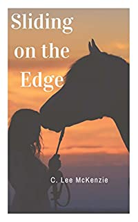 Sliding On The Edge by C. Lee McKenzie ebook deal