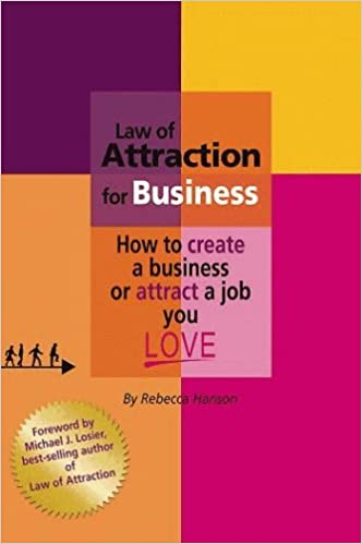 best book on the law of attraction