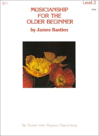 WP35 - Musicianship for the Older Beginner - Level 2