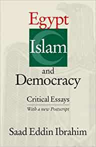 egypt islam and democracy critical essays Egypt islam and democracy 12 critical essays best ebooks while the black stars burn this is while the black stars burn easy and simple way.