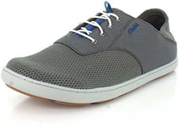 Olukai Nohea Moku Shoes - Men's