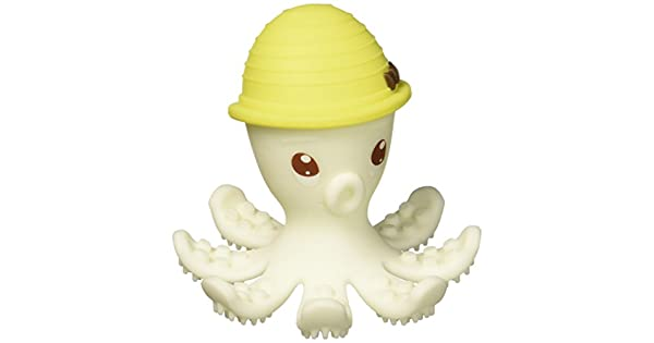 Amazon.com: Safety 1st con mombella Ollie pulpo Mordedor, S ...