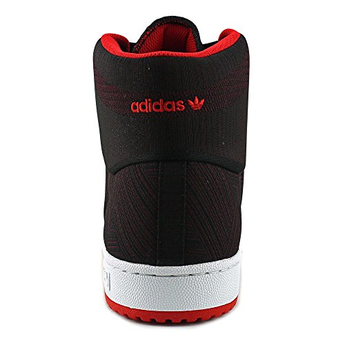 Originali Adidas Top Ten Hi Black / Scarlet / White