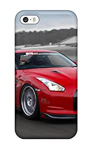 New Arrival Cover Case With Nice Design For Iphone 5/5s- Nissan Gt-r 4325791